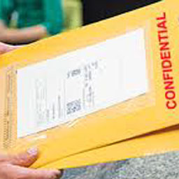 Courier for Legal Documents